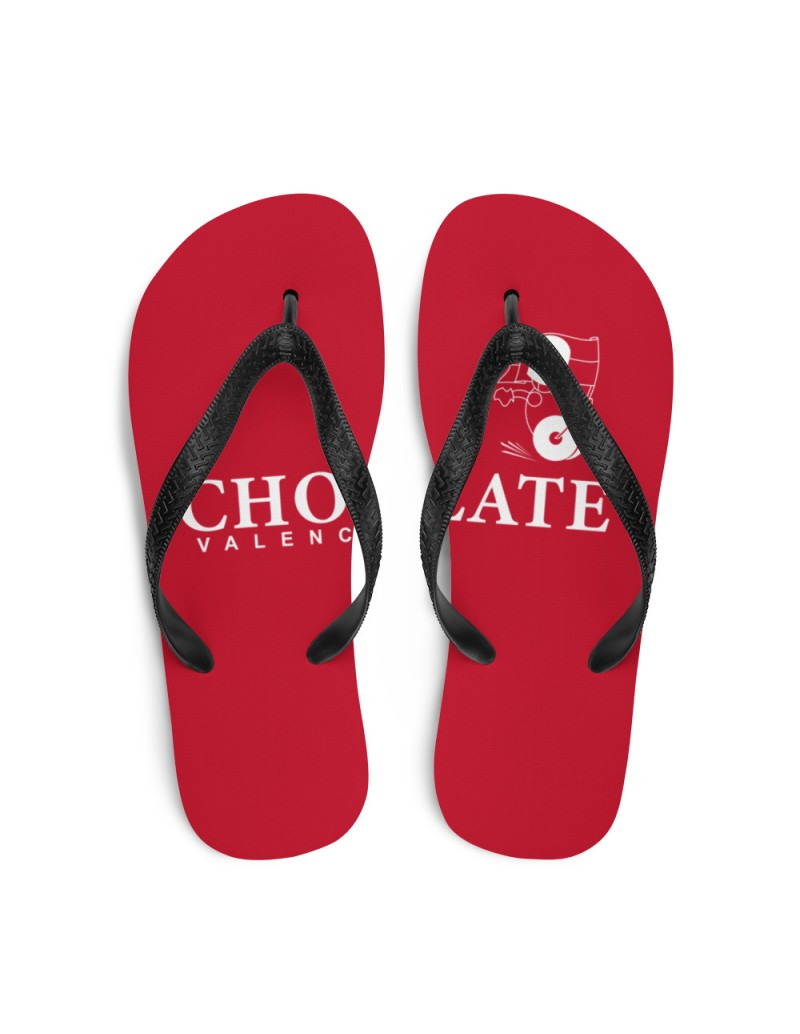 Chanclas CHOCOLATE