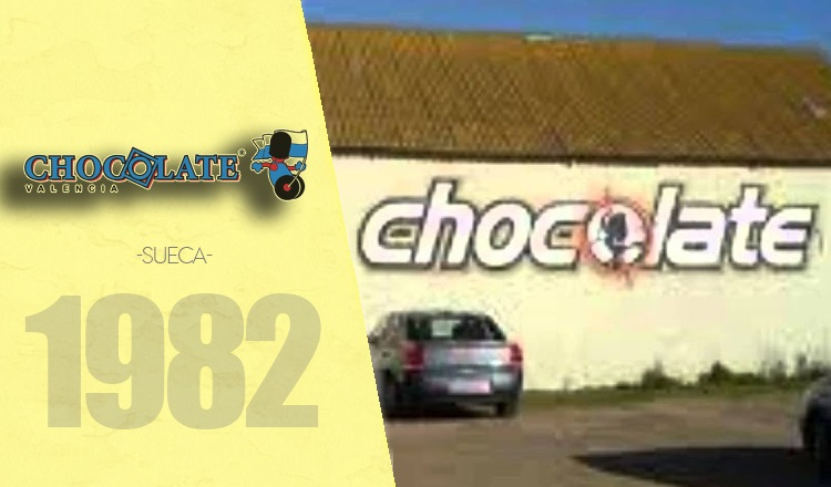 Marchand Oficial Chocolate