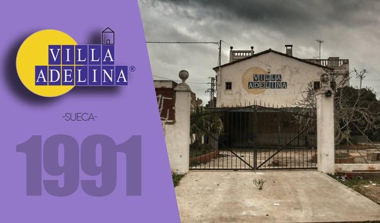 Merchand Oficial Villa Adelina